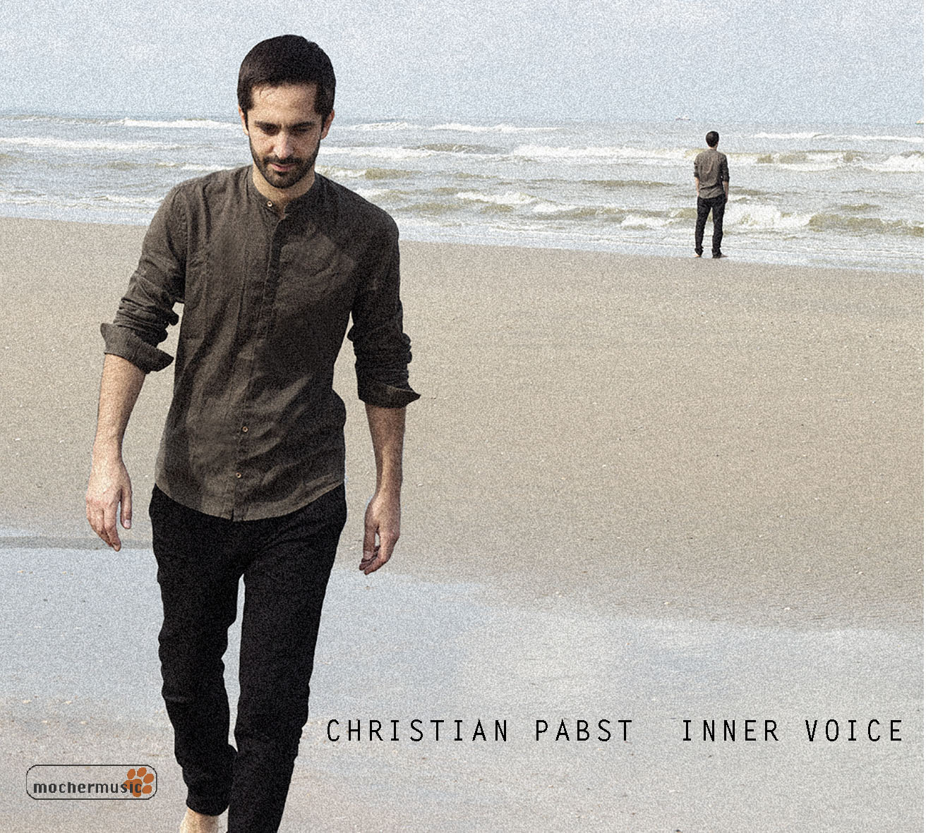 Christian Pabst Inner Voice Christian Pabst Trio